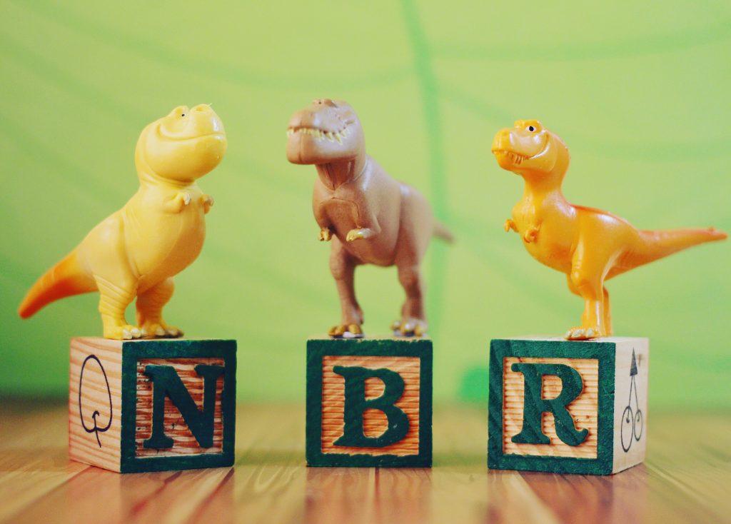 Theme Week: The Good Dinosaur