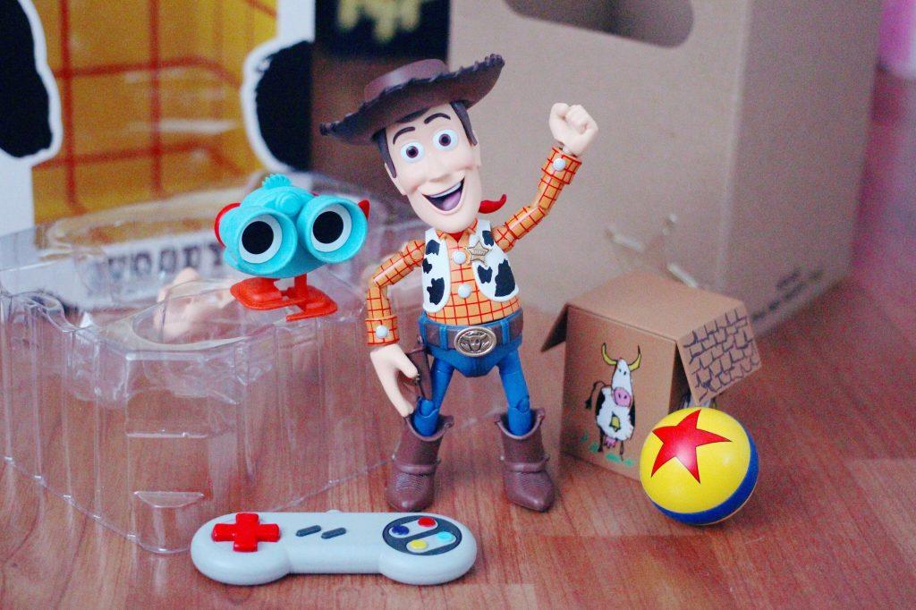 Herocross Woody