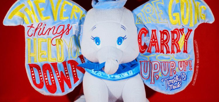 Disney Wisdom Collection – January (Dumbo)
