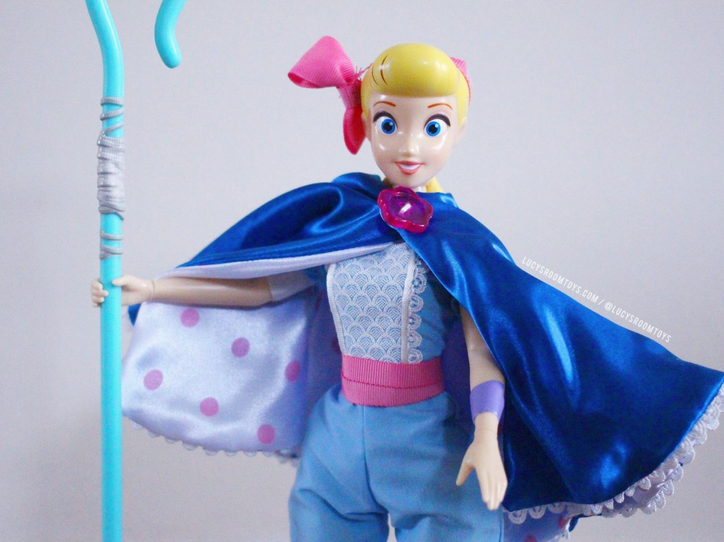 ShopDisney Bo Peep Doll