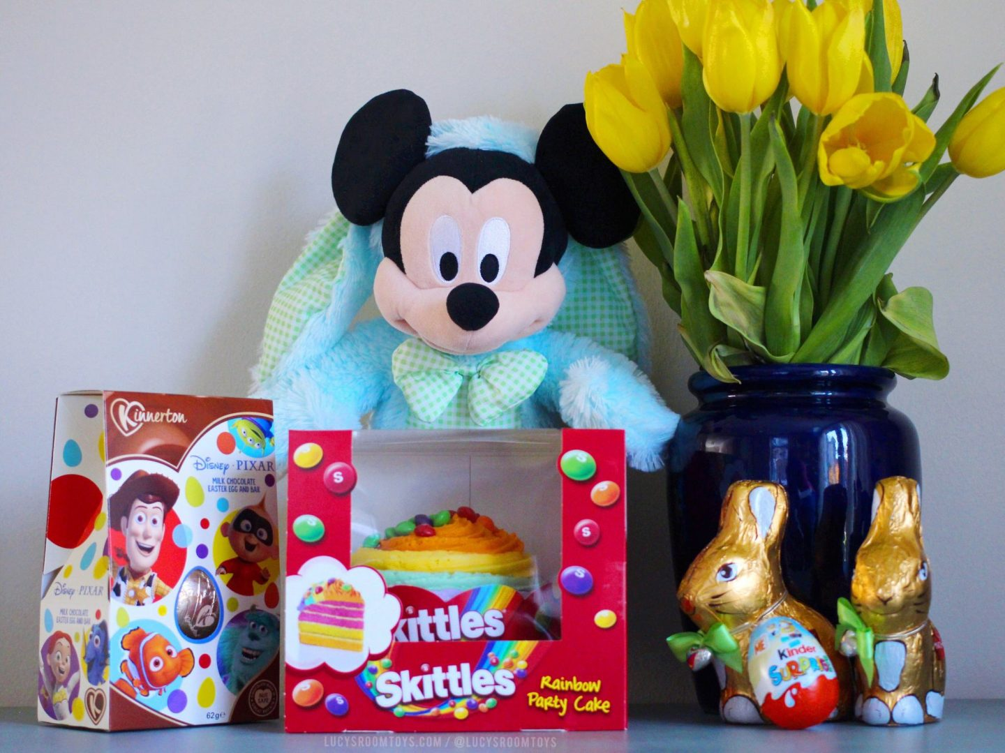 *Ad/Gifted* – A Rainbow Easter!