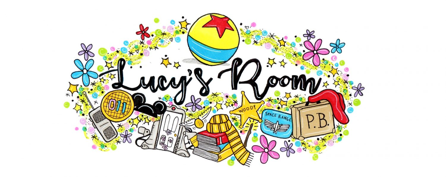 Lucy's Room