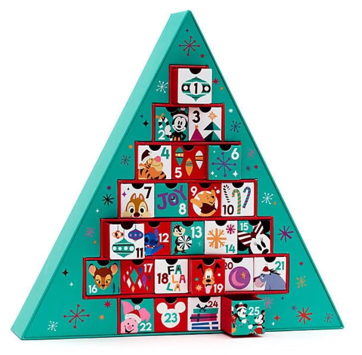 10 Awesome Disney Advent Calendars