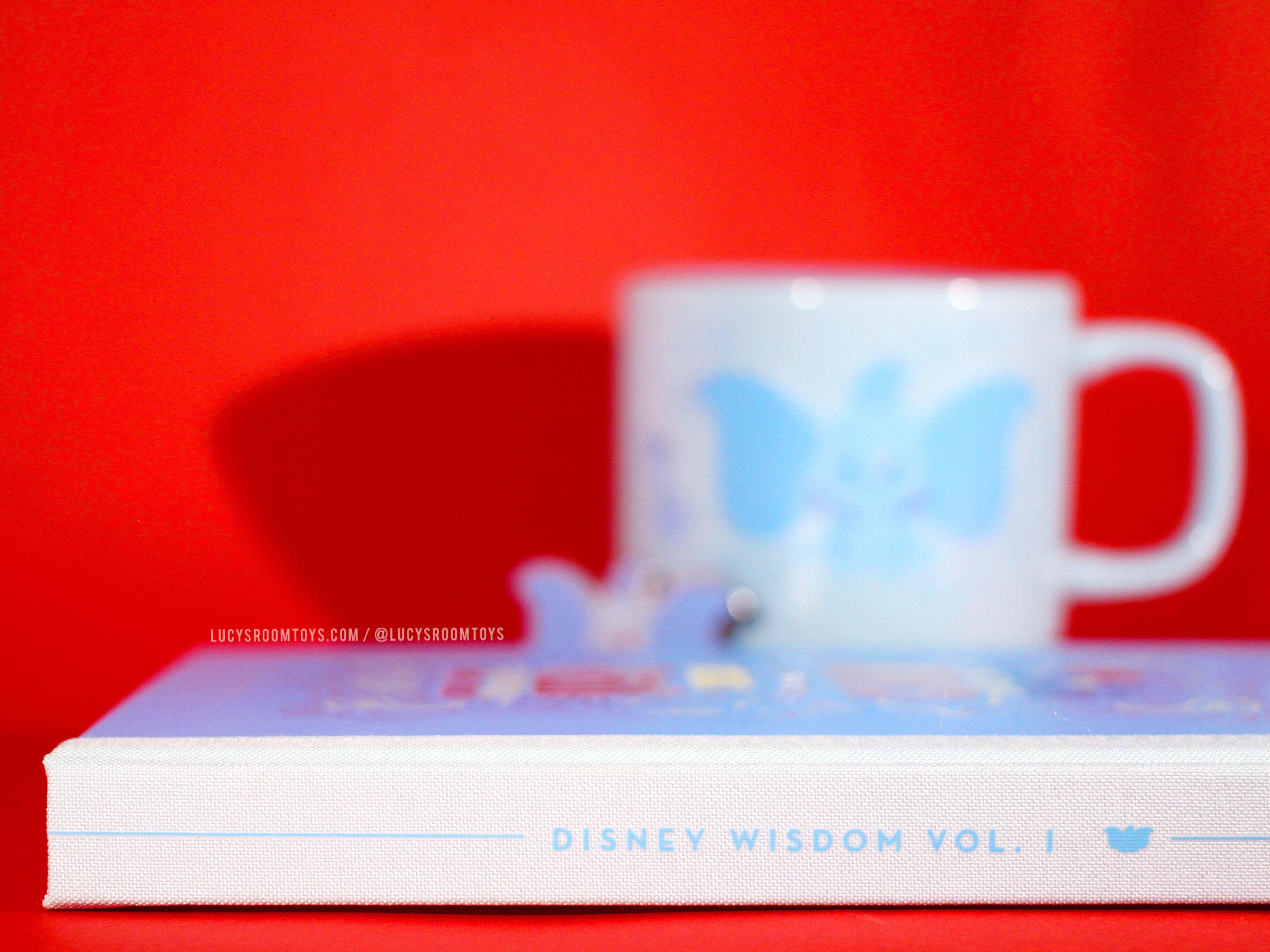 Wisdom Room Collection – Disney JanuarydumboLucy's CorWBQdxe