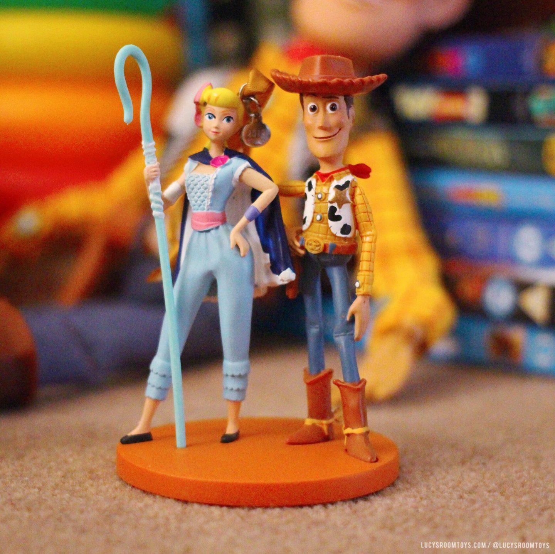 """ShopDisney """"Bo & Woody"""" Hanging Decoration"""
